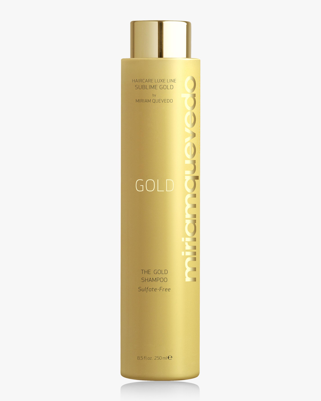 Miriam Quevedo The Gold Shampoo 250ml 2