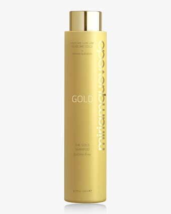 Miriam Quevedo The Gold Shampoo 250ml 2