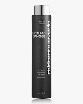 The Platinum & Diamonds Luxurious Shampoo 250ml