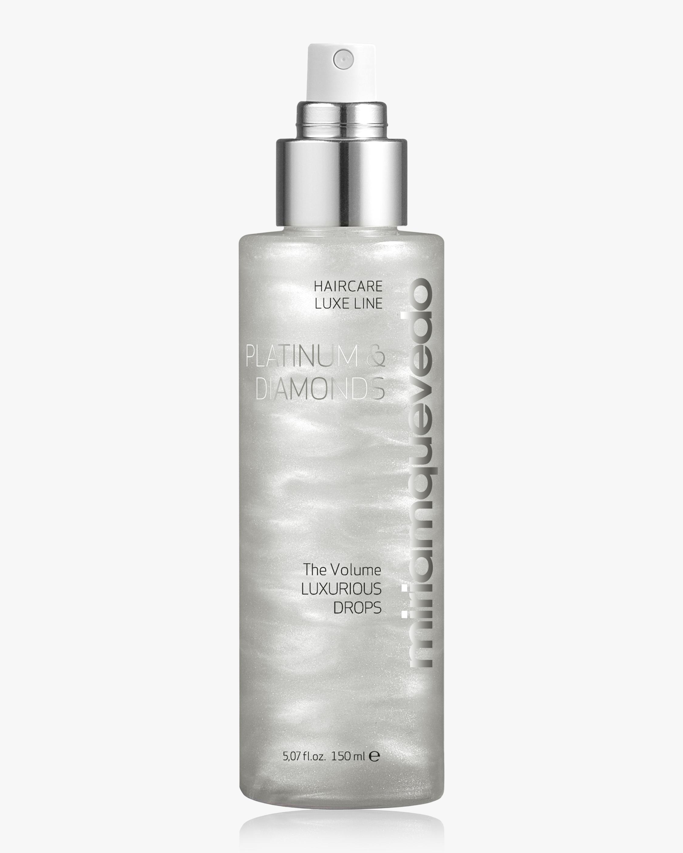 Miriam Quevedo The Platinum & Diamonds Luxurious Drops 150ml 2