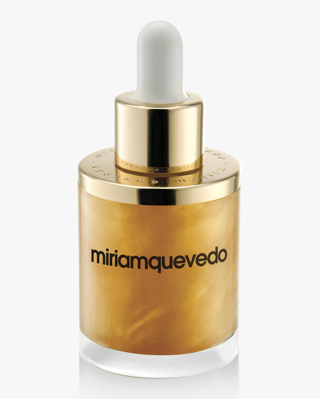 Miriam Quevedo The Sublime Gold Oil 50ml 2