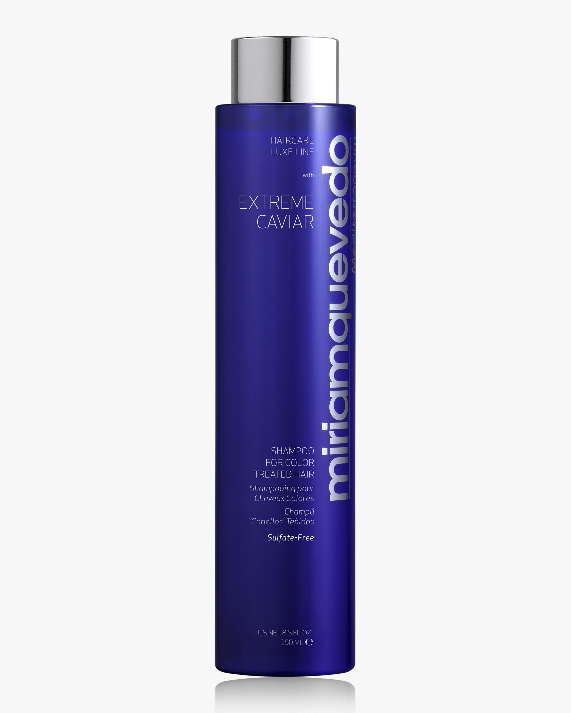 Miriam Quevedo Extreme Caviar Shampoo- Color Treated Hair 250ml 2