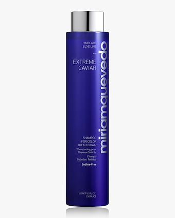 Miriam Quevedo Extreme Caviar Shampoo- Color Treated Hair 250ml 2