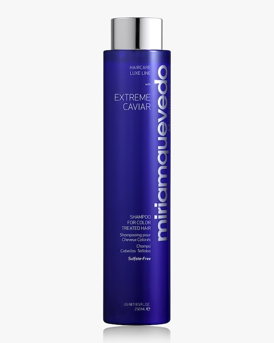 Miriam Quevedo Extreme Caviar Shampoo- Color Treated Hair 250ml 0