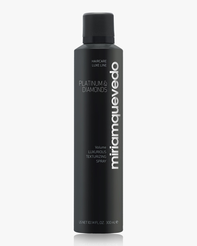 Miriam Quevedo Platinum & Diamonds Luxurious Texturizing Spray 300ml 2