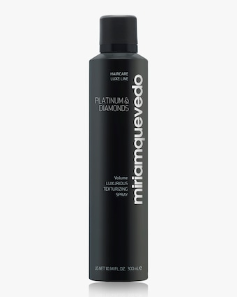 Miriam Quevedo Platinum & Diamonds Luxurious Texturizing Spray 300ml 1