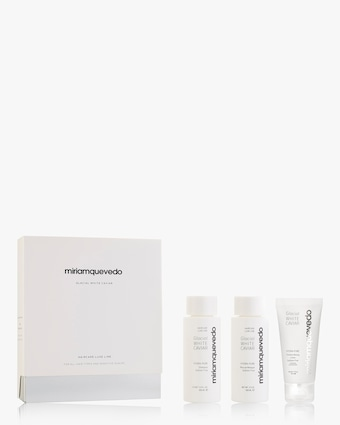 Miriam Quevedo Glacial White Caviar Global Rejuvention Set 2