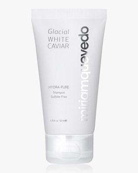 Travel Size Glacial White Caviar Hydra-Pure Shampoo 50ml