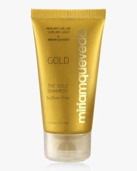 Travel Size Sublime Gold Shampoo 50ml