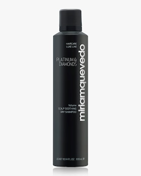 Platinum & Diamonds Scalp Soothing Dry Shampoo 300ml