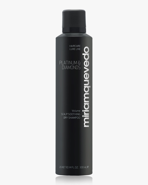Miriam Quevedo Platinum & Diamonds Scalp Soothing Dry Shampoo 300ml 2