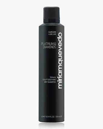 Miriam Quevedo Platinum & Diamonds Scalp Soothing Dry Shampoo 300ml 2