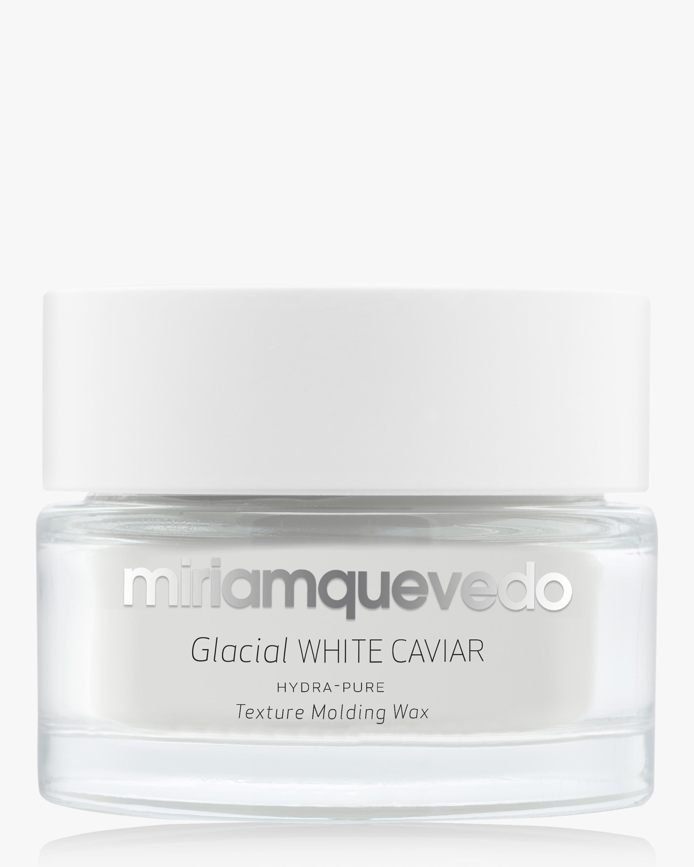 Glacial White Caviar Hydra-Pure Texture Molding Wax 50ml