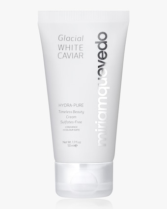 The Glacial White Caviar Hydra-Pure Timeless Beauty Cream
