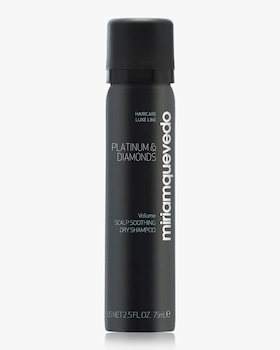Travel Size Platinum & Diamonds Scalp Soothing Dry Shampoo