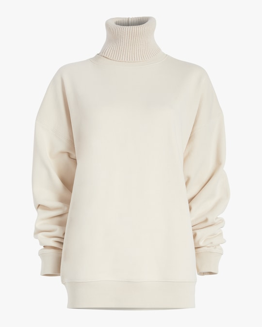 Helmut Lang Turtleneck Sweater 0