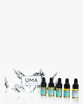 Wellness Oil Kit