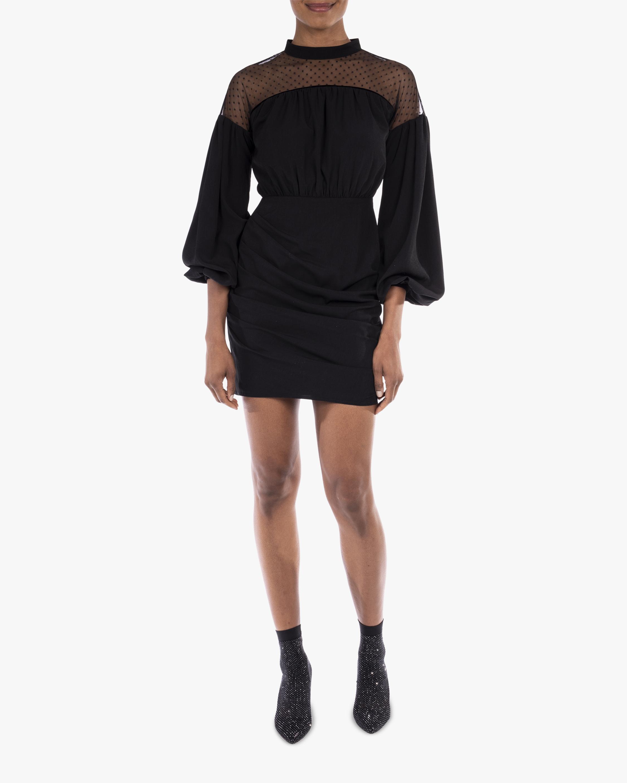 One33 Social Illusion Mini Dress 1
