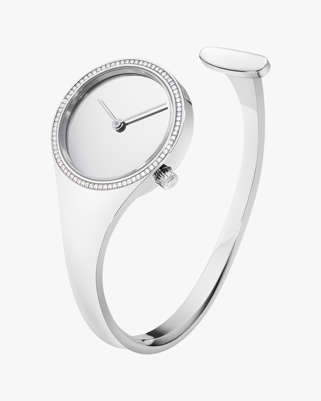 Georg Jensen Jewelry VB236 Diamond Watch 1