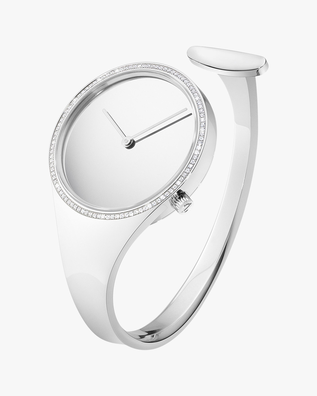 Georg Jensen Jewelry VB226 Diamond Watch 1