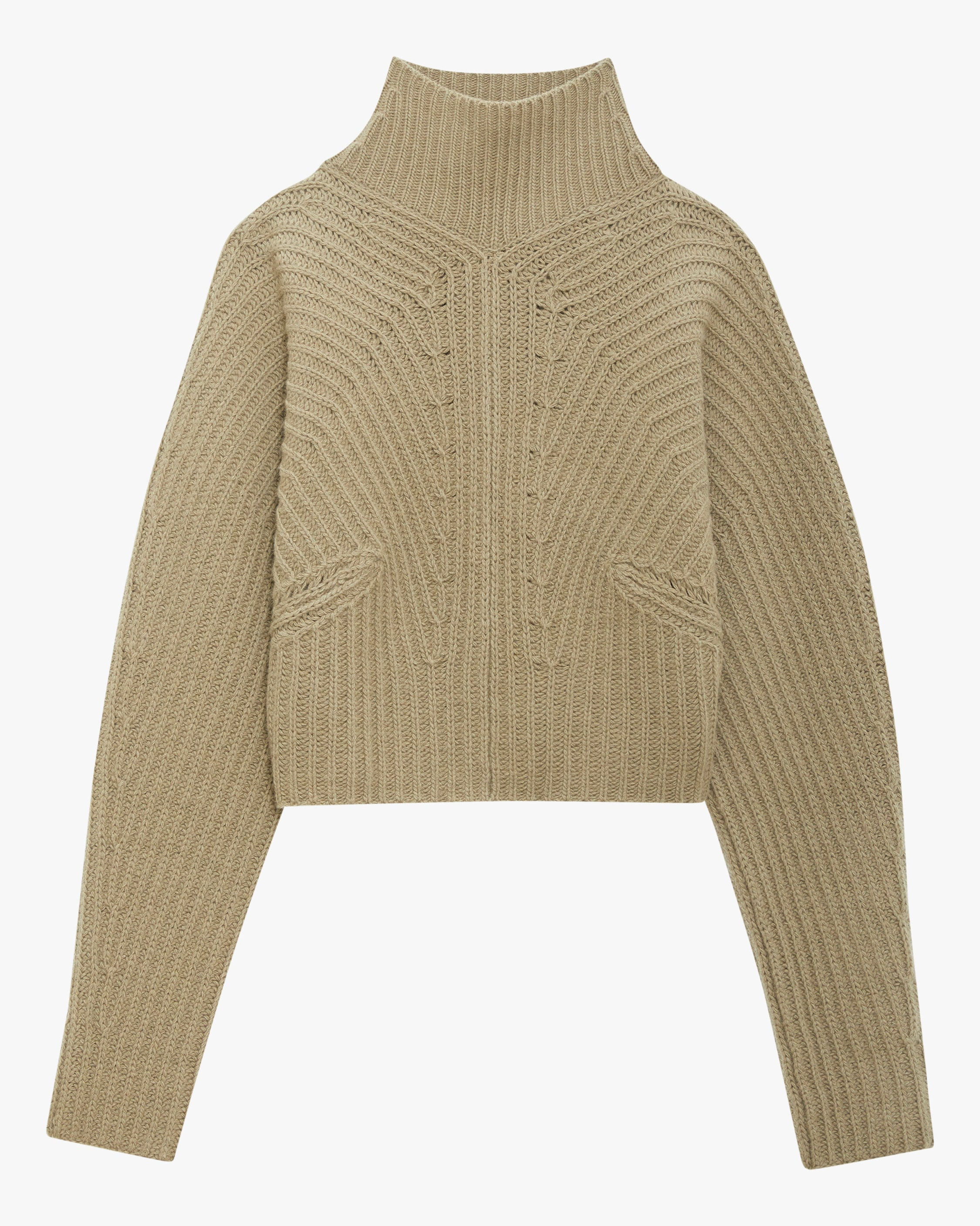 Theory Air Sculpted Turtleneck 1