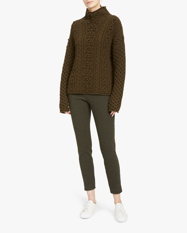 Theory Pom-Pom Sweater 2