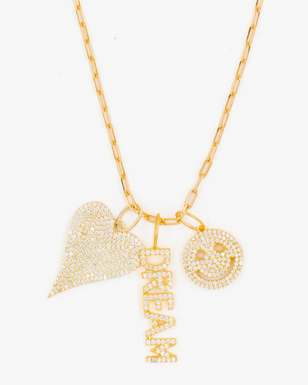 SHYMI Exclusive Dream Charm Necklace 1