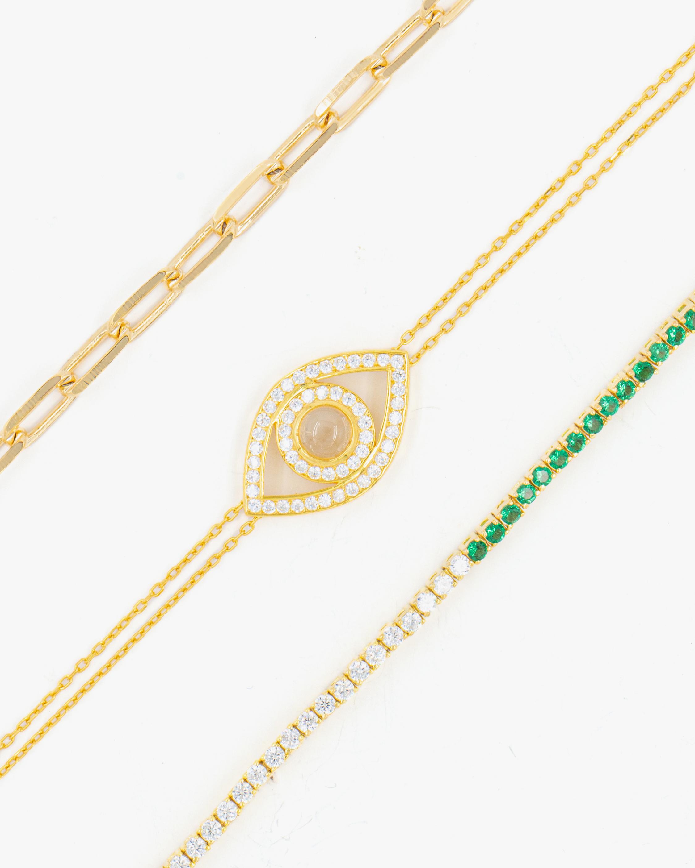 SHYMI Exclusive Evil Eye Bracelet Set 1