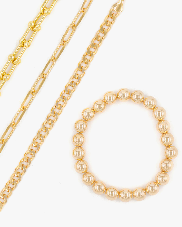 SHYMI Exclusive Everyday Four-Piece Bracelet Set 1