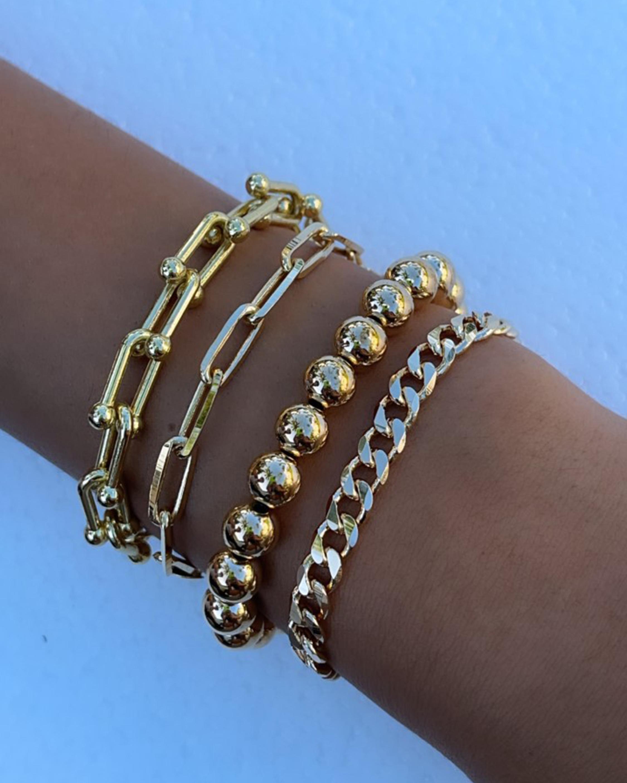 SHYMI Exclusive Everyday Four-Piece Bracelet Set 2