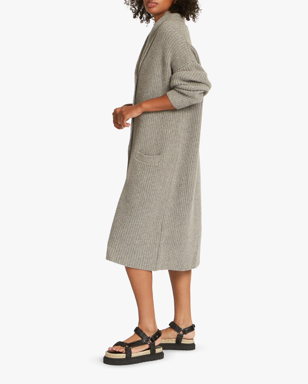Santicler Mara Cashmere Coat 2