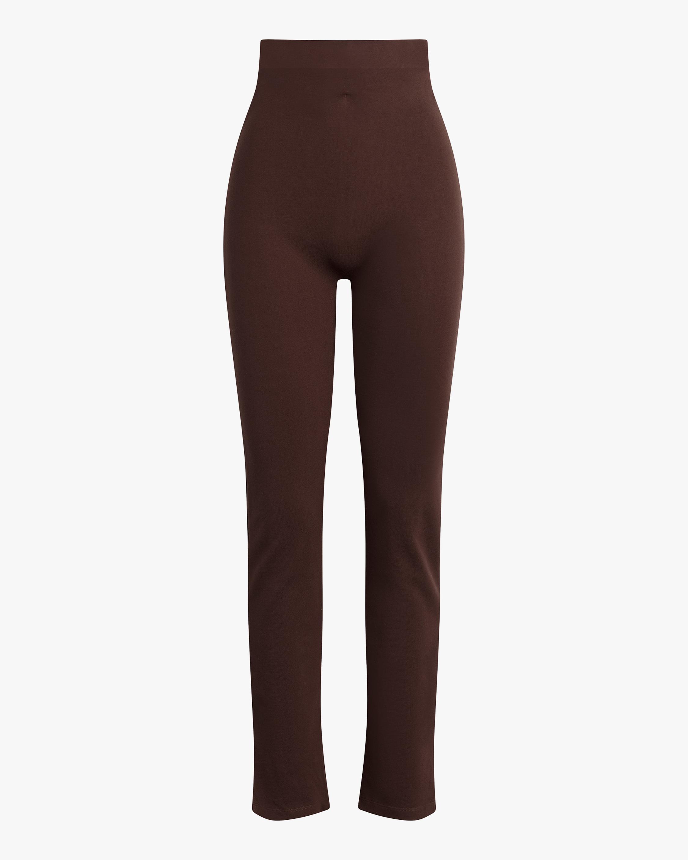 Leset Rio High Waist Straight Pants 1