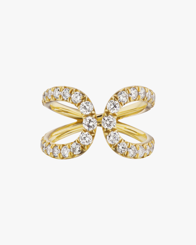 ARK Diamond Infinity Ring 1