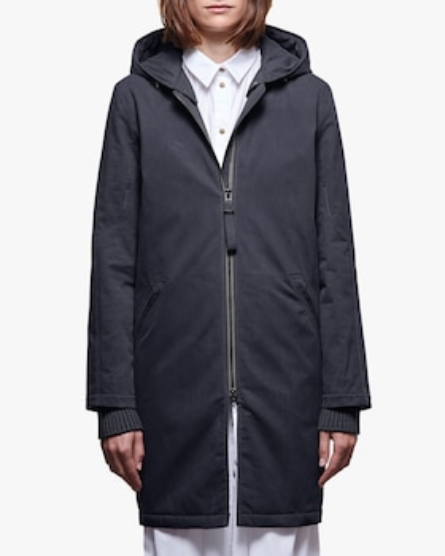 Ciel Wax Touch Coat