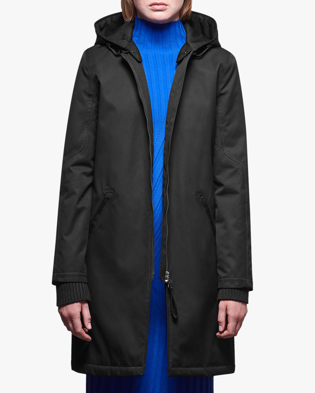 Ciel Linen Touch Coat