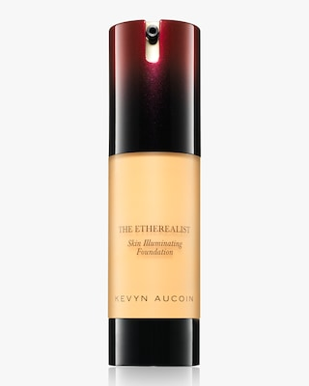 Kevyn Aucoin The Etherealist Skin Illuminating Foundation 1