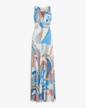 Acapulco Long Dress
