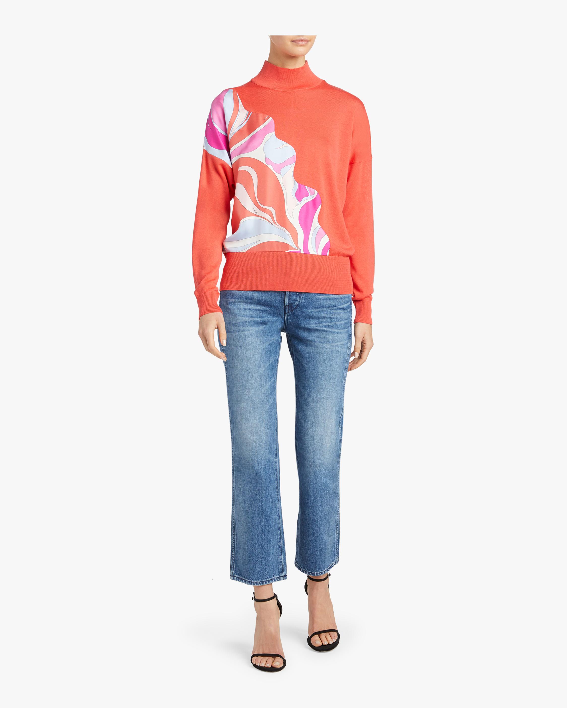 Rivera Sweater