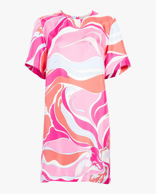 Rivera Short Sleeve Dress