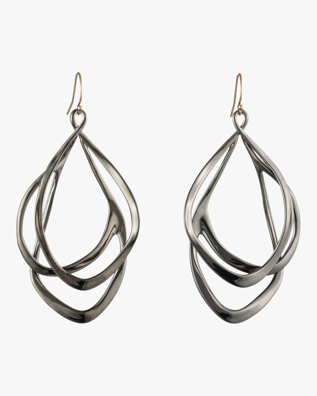 Orbit Wire Earrings
