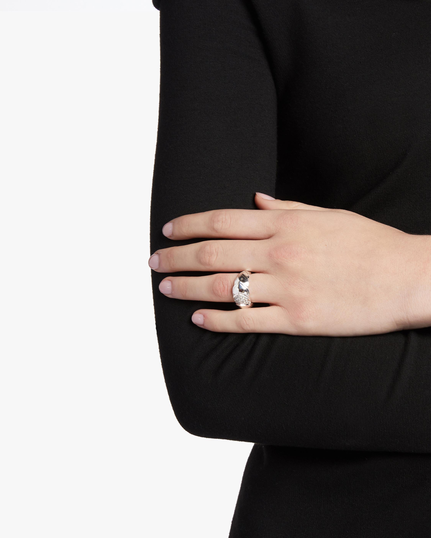 Naga Diamond Ring John Hardy