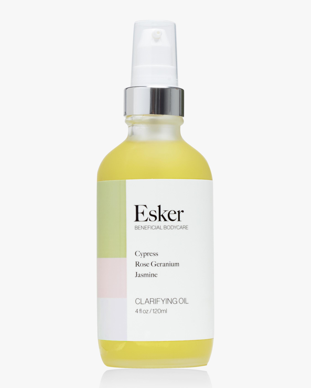 Esker Clarifying Body Oil 4 oz 1