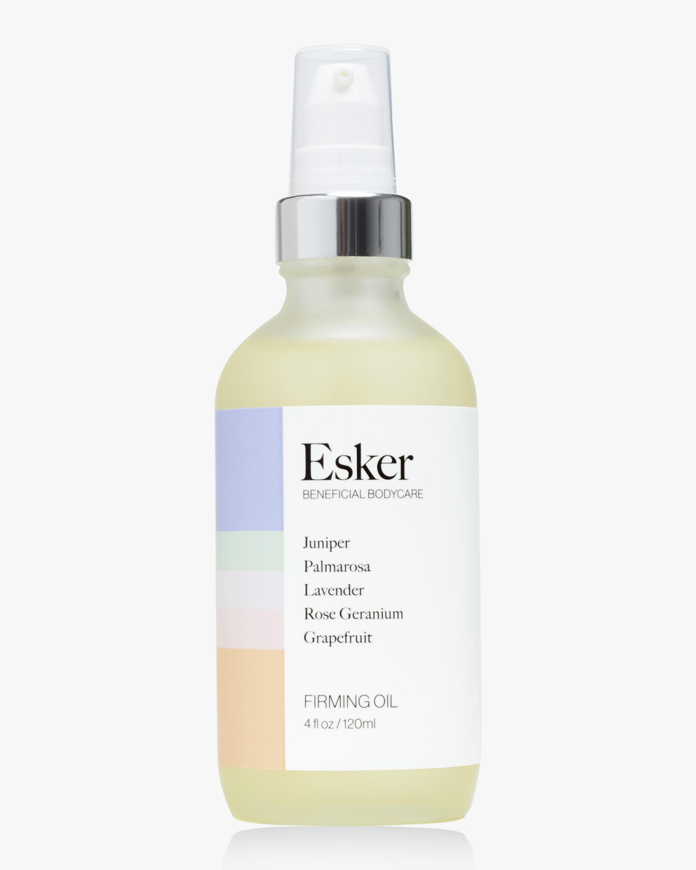 Esker Firming Body Oil 4 oz 1