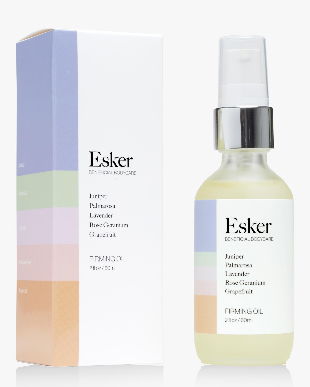 Esker Firming Body Oil 2 oz 2