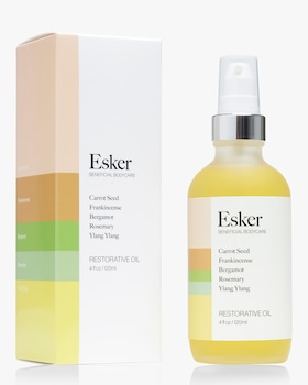 Restorative Body Oil 4 oz