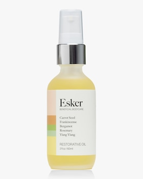 Restorative Body Oil 2 oz