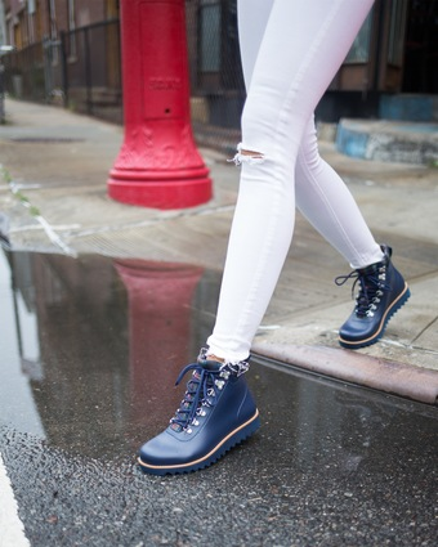 Winnie Rubber Rain Boot
