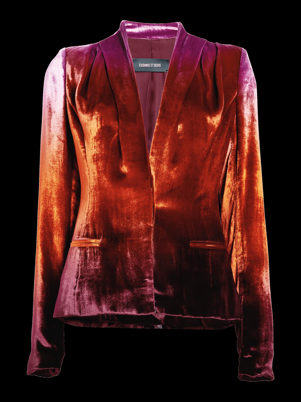 Kensington Ombré Jacket