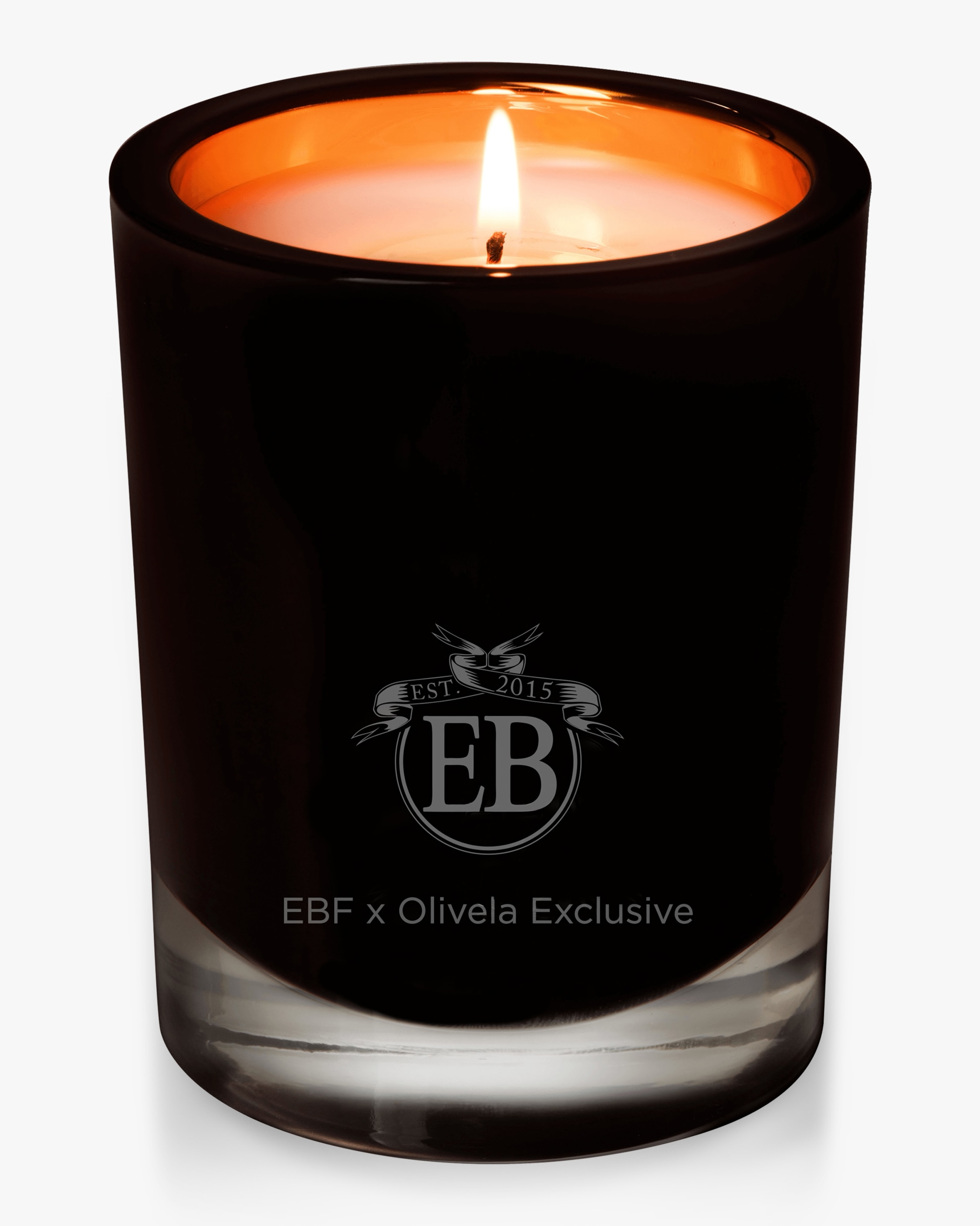 Eric Buterbaugh Los Angeles Iris Flower of Hope Candle 2