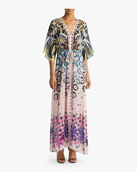 Beaumont Claudette Kaftan